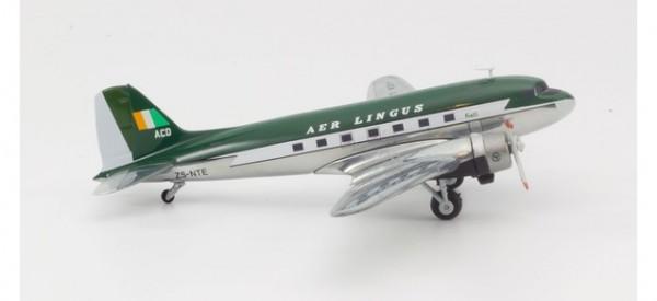Douglas C-47A Skytrain Aer Lingus
