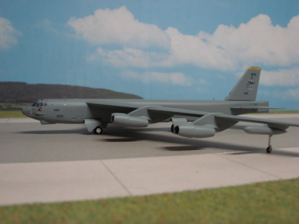 Boeing B-52H Stratofortress US Air Force