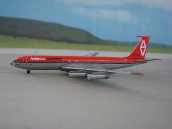 Boeing 707-300 Avianca
