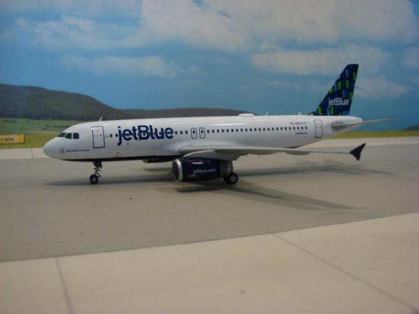 Airbus A320-200 JetBlue