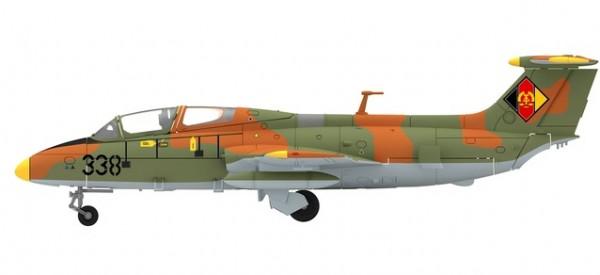 Aero L-29 Delfin NVA/LSK (East German Air Force)