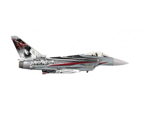 Eurofighter EF-2000 Typhoon Luftwaffe