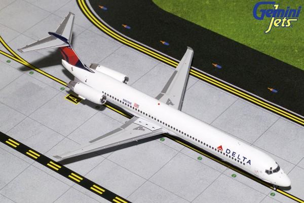 McDonnell-Douglas MD-88 Delta Air Lines