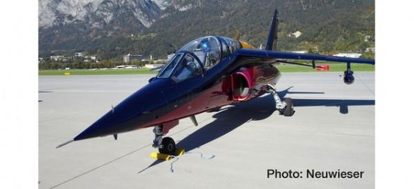 Dassault-Breguet / Dornier Alpha Jet A The Flying Bulls