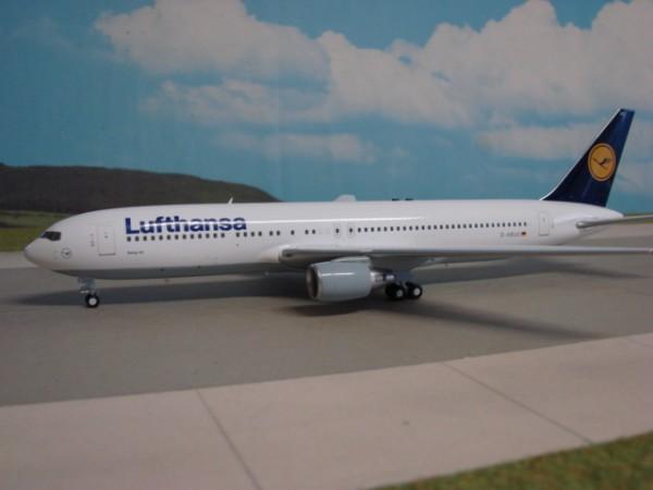 Boeing 767-300 Lufthansa