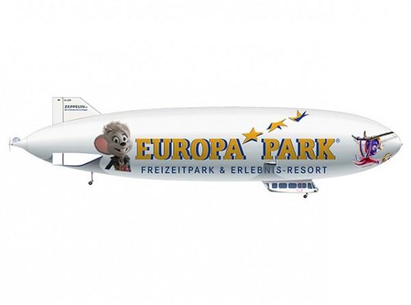 Zeppelin NT Zeppelin Reederei