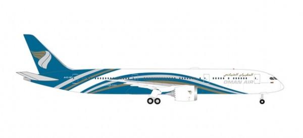 Boeing 787-9 Oman Air