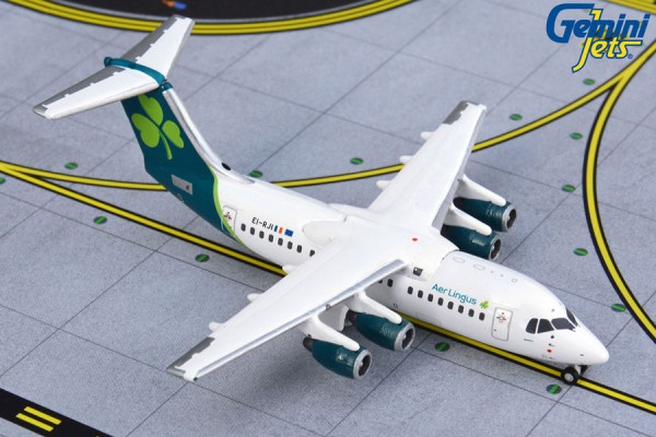 British Aerospace Avro RJ85 Aer Lingus