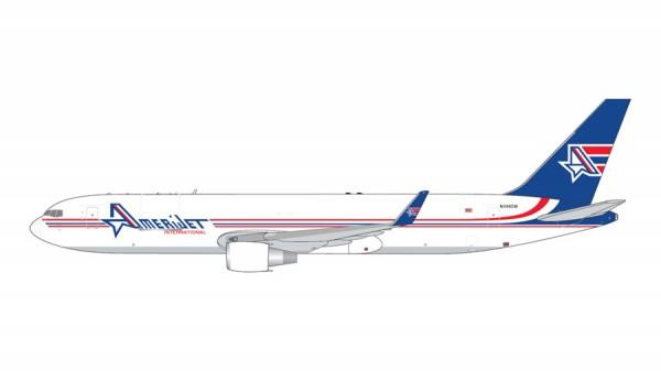Boeing 767-300F Amerijet