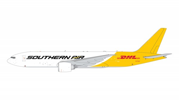 Boeing 777F Southern Air