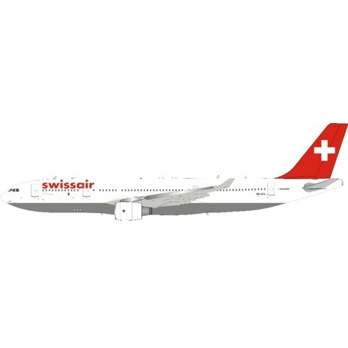 Airbus A330-200 Swissair