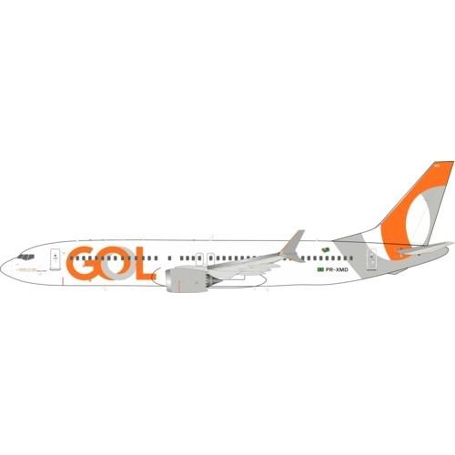 Boeing 737 MAX 8 GOL Linhas Aereas Inteligentes