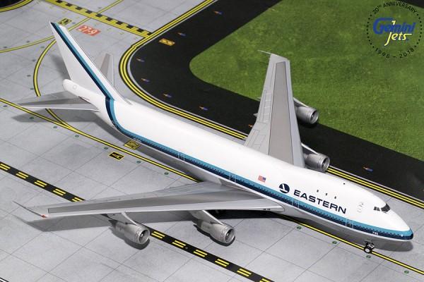 Boeing 747-100 Eastern Air Lines