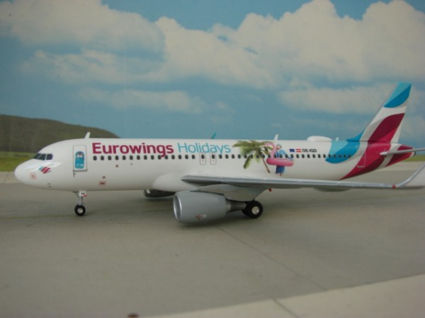 Airbus A320-200 Eurowings