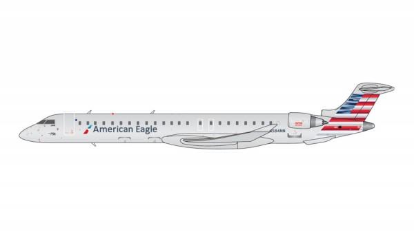 Bombardier CRJ-900LR American Airlines