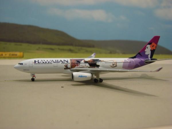 Airbus A330-200 Hawaiian Airlines