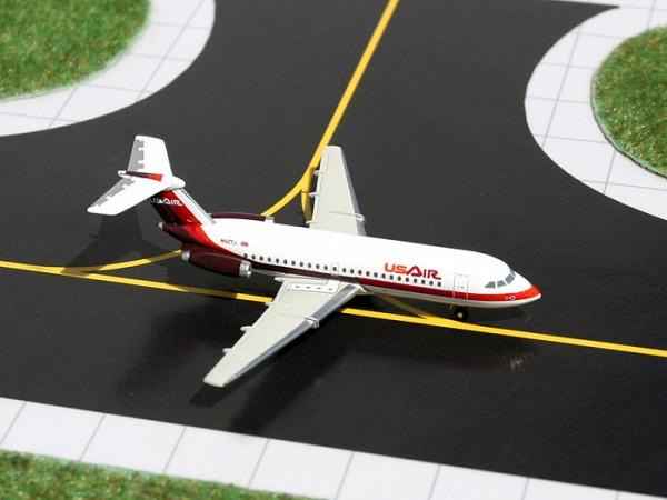 BAC 1-11 US Air