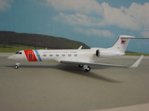 Gulfstream 550 US Coast Guard