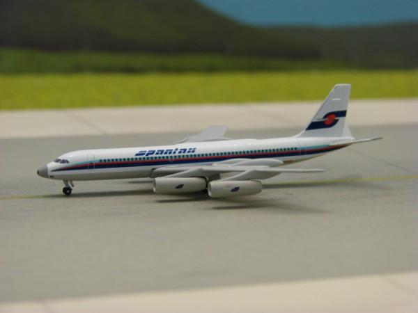 """Convair CV-990 """"Coronado"""" Spantax"""
