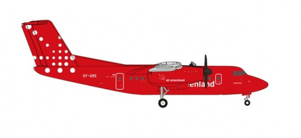 De Havilland Canada DHC-7 Air Greenland