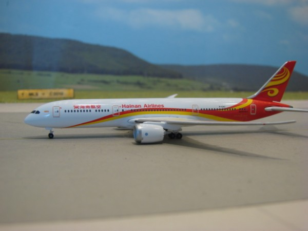 Boeing 787-9 Hainan Airlines