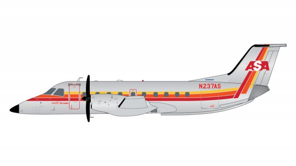 Embraer EMB-120 Brasilia ASA