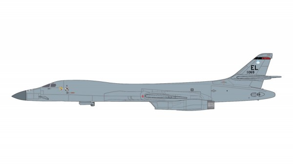 Boeing/Rockwell B-1B Lancer US Air Force