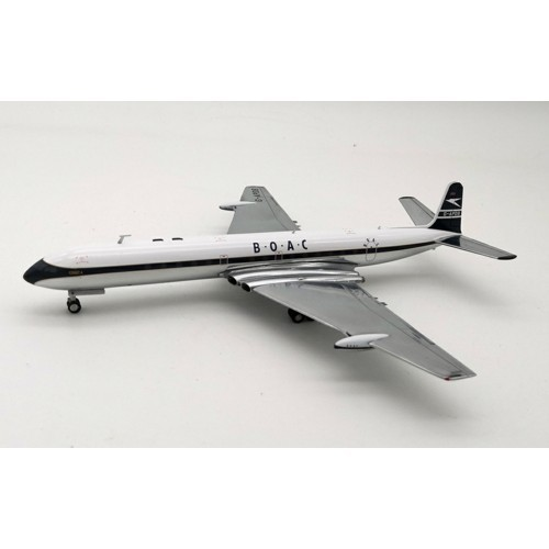 De Havilland Comet IV BOAC