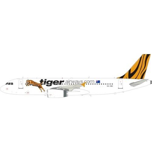 Airbus A320-200 TigerAir