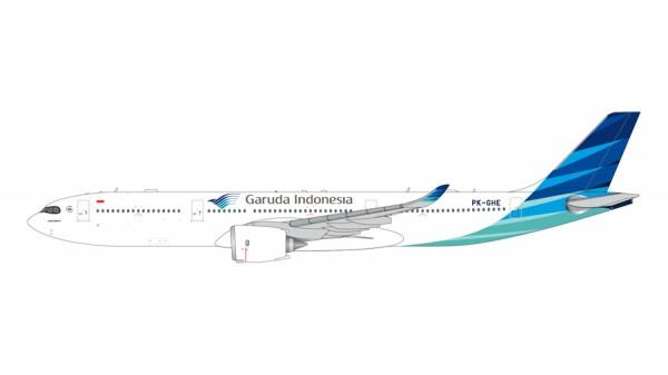 Airbus A330-900neo Garuda Indonesia