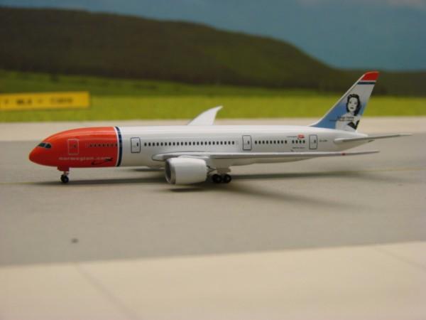 Boeing 787-8 Norwegian Air Shuttle