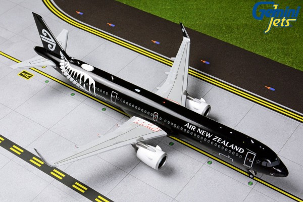 Airbus A321neo Air New Zealand
