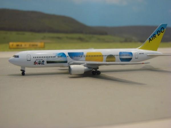 Boeing 767-300ER Air Do - Hokkaido International Airlines