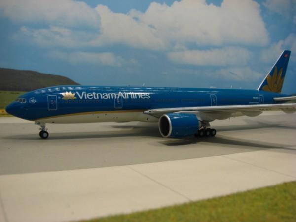 Boeing 777-200ER Vietnam Airlines