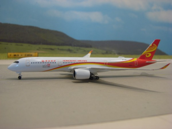 Airbus A350-900 Hong Kong Airlines