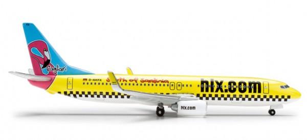 Boeing 737-800 Hapag-Lloyd Express