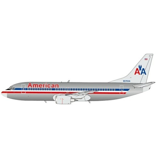 Boeing 737-300 American Airlines