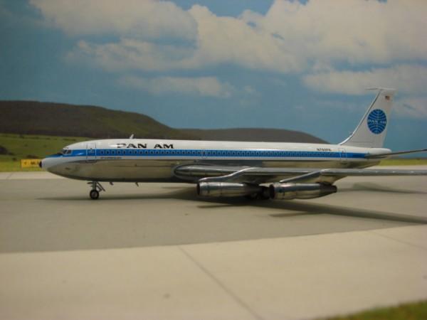 Boeing 720-023 Pan American