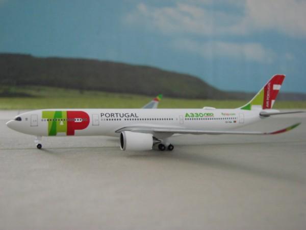 Airbus A330-900neo TAP Air Portugal