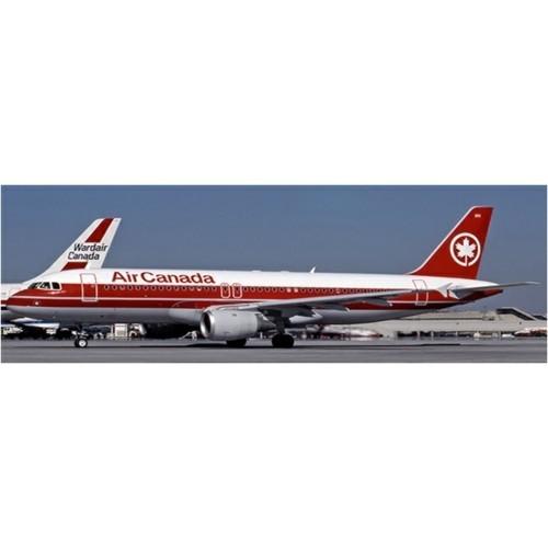 Airbus A320-200 Air Canada