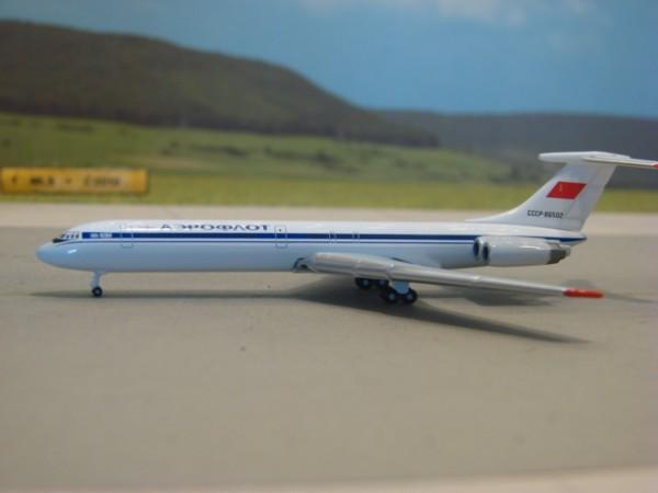 Ilyushin IL-62M Aeroflot