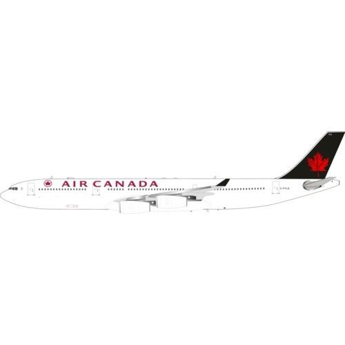 Airbus A340-300 Air Canada