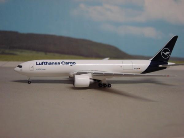 Boeing 777-200F Lufthansa Cargo