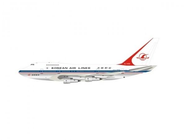 Boeing 747SP Korean Air Lines
