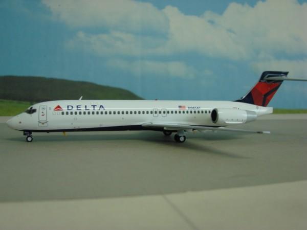 Boeing 717-200 Delta Airlines