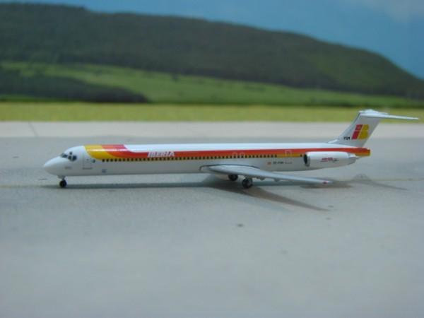 McDonnell Douglas MD-88 Iberia