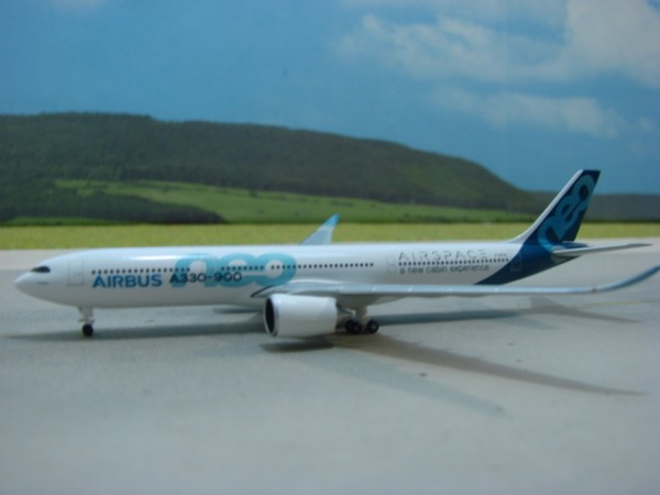 Airbus A330-900neo Airbus Industrie