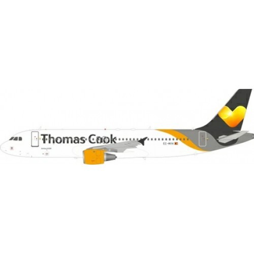 Airbus A320-200 Thomas Cook Airlines Balearic