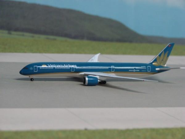 Boeing 787-10 Vietnam Airlines