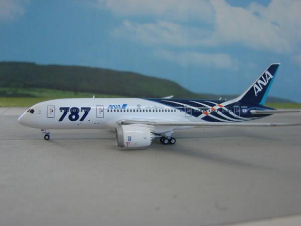Boeing 787-8 ANA All Nippon Airways